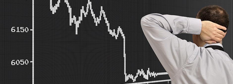 5 années passées de crise financière